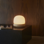Stone Lamp Bordslampa Sand