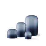 Troll Vase Medium Midnight Blue