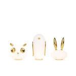 Pet Light Purr (Rabbit) Bordslampa