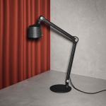 Vipp 521 Bordslampa Black