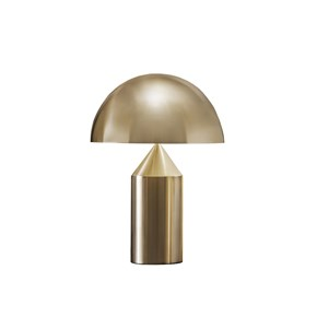 Atollo 239 Bordslampa Medium Guld