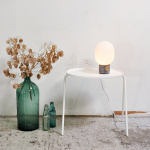 JWDA Concrete Bordslampa